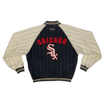 Rare 1991 Chicago White Sox Bomber Jacket