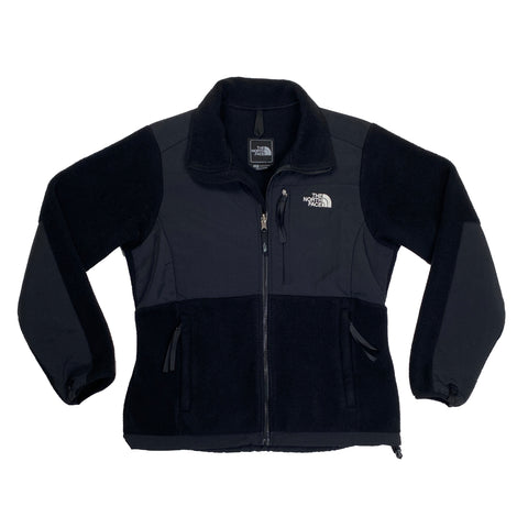 Vintage The North Face Ladies Full-Zip Fleece Jacket