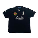 Vintage Polo Ralph Lauren 2012 London Olympics Polo