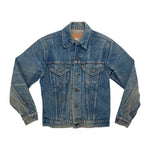 Vintage Levi's Medium Wash Denim Jacket