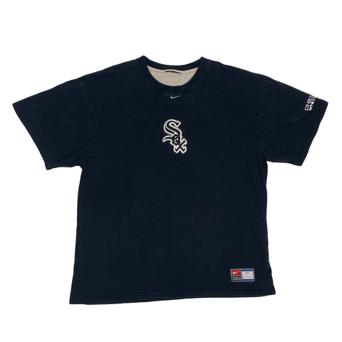Nike Mid Swoosh Chicago White Sox MLB Tee