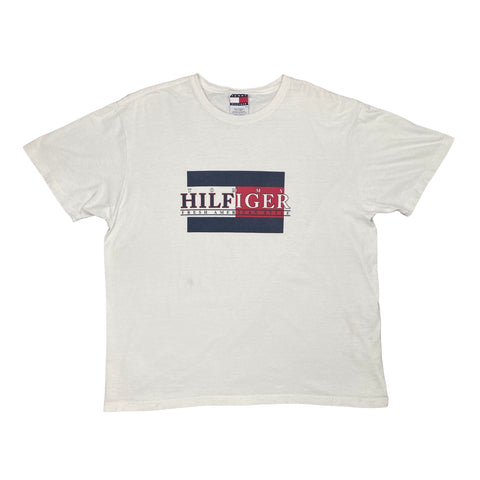 Vintage Tommy Hilfiger Fresh American Style Tee