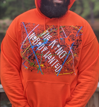 Load image into Gallery viewer, The king Nobody Wanted (Hoodie)