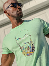 Load image into Gallery viewer, Black Man (T-shirt)