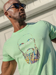 Black Man (T-shirt)