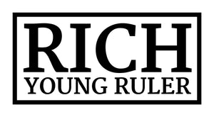THE RULER & THE RICH