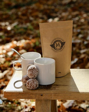 B&B Coffee Packs - box of 12 or 24