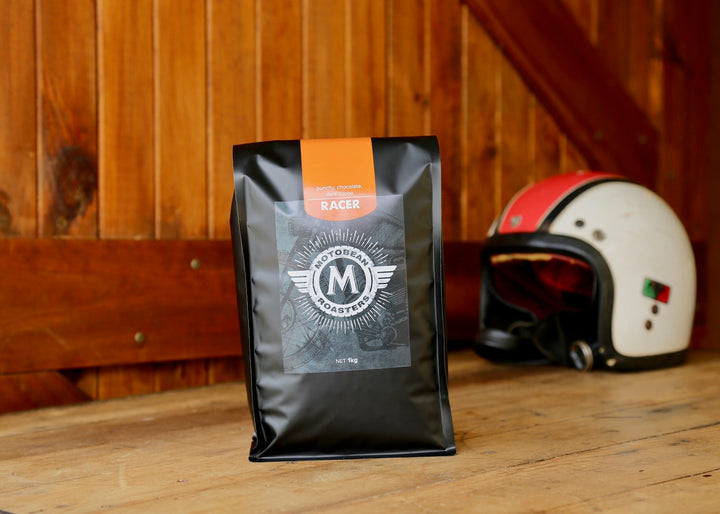 Racer Blend Subscription