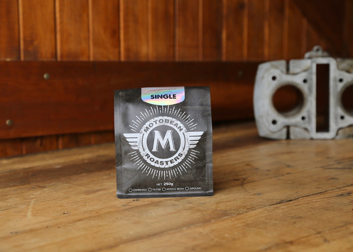 Single Origin - Organic Colombia 'Passiflora' - Espresso