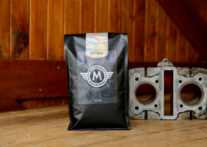 Single Origin - Organic Honduras - Espresso