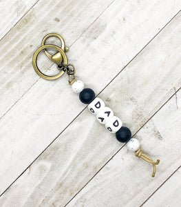 Title Key Ring