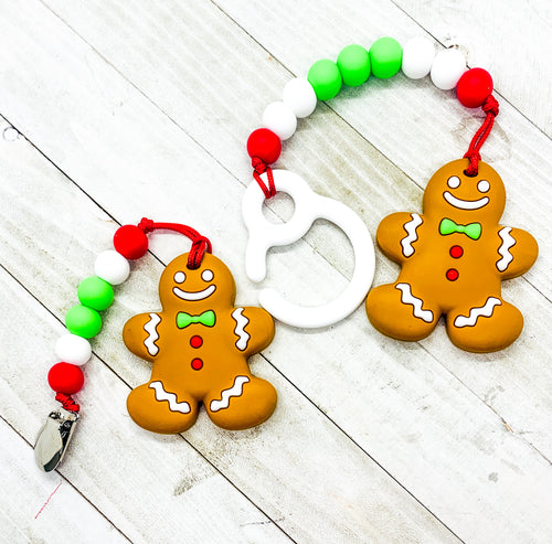 RTS: Christmas Teether Combos