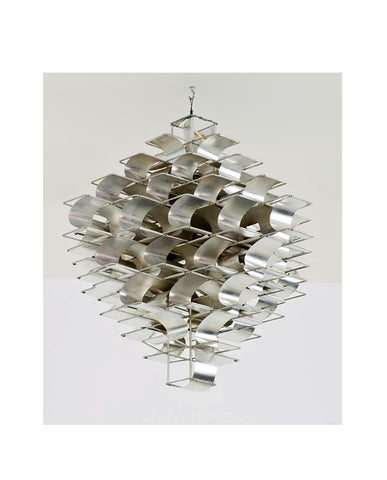 "MAX SAUZE ""CASSIOPEE"" CEILING LIGHT"