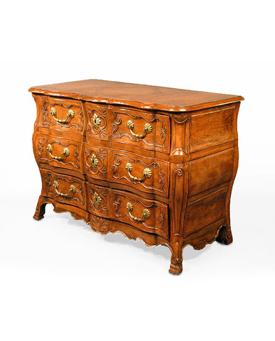 FRENCH  REGENCE COMMODE