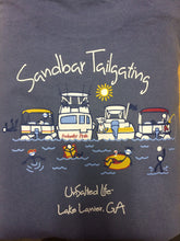 Load image into Gallery viewer, SandBar Tailgating HOODIE