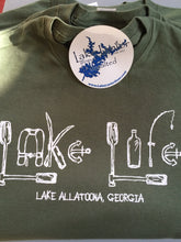 Load image into Gallery viewer, LAKE LIFE LAKE ALLATOONA