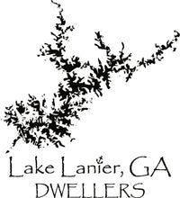 Load image into Gallery viewer, Lake Lanier HOME Dwellers