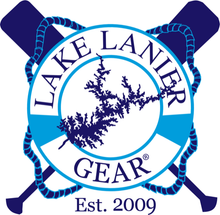 Load image into Gallery viewer, Lake Lanier LOVE