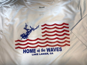 Lake Lanier WAVE