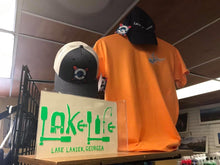 Load image into Gallery viewer, Lake Life Vinyl Sticker/Decal