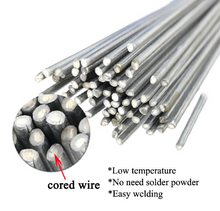 Load image into Gallery viewer, Low Temp Aluminum Welding Rods