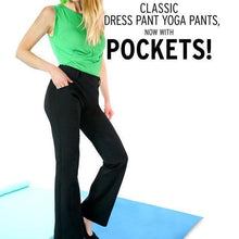 Load image into Gallery viewer, 【Must-have】 TODAY 60% OFF!! - Ultra-Elastic Soft Yoga Pants
