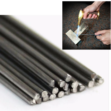 Low Temp Aluminum Welding Rods