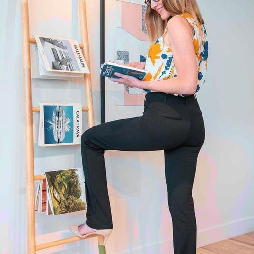 【Super Deal Today】Ultra-Elastic Dress Soft Yoga Pants (TODAY 60% OFF)