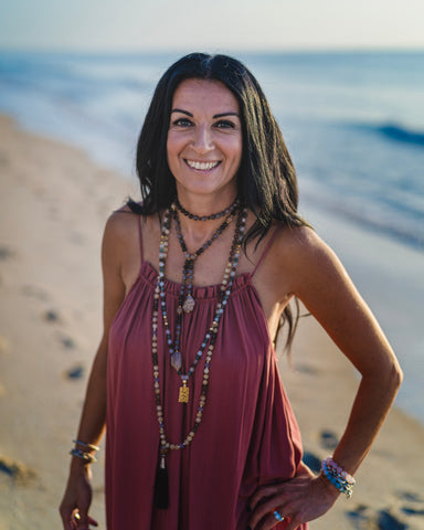 Dina Gosselin - Be the Light Malas