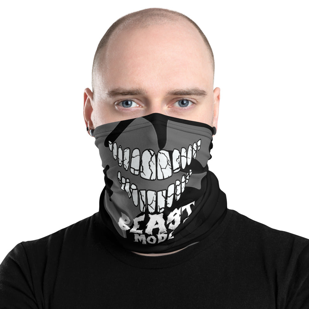 Beast Mode Neck Gaiter - Essential Neck Gaiters