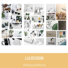 Load image into Gallery viewer, (11 Types)Cartoon and Daily Viscous  Decorative  Stickers<25pcs>