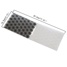 Load image into Gallery viewer, (10types) Plastic embossing folders for scrapbooking photo album making DIY paper card 1