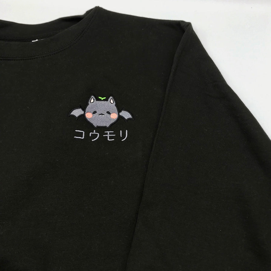 Bat seedling sweatshirt