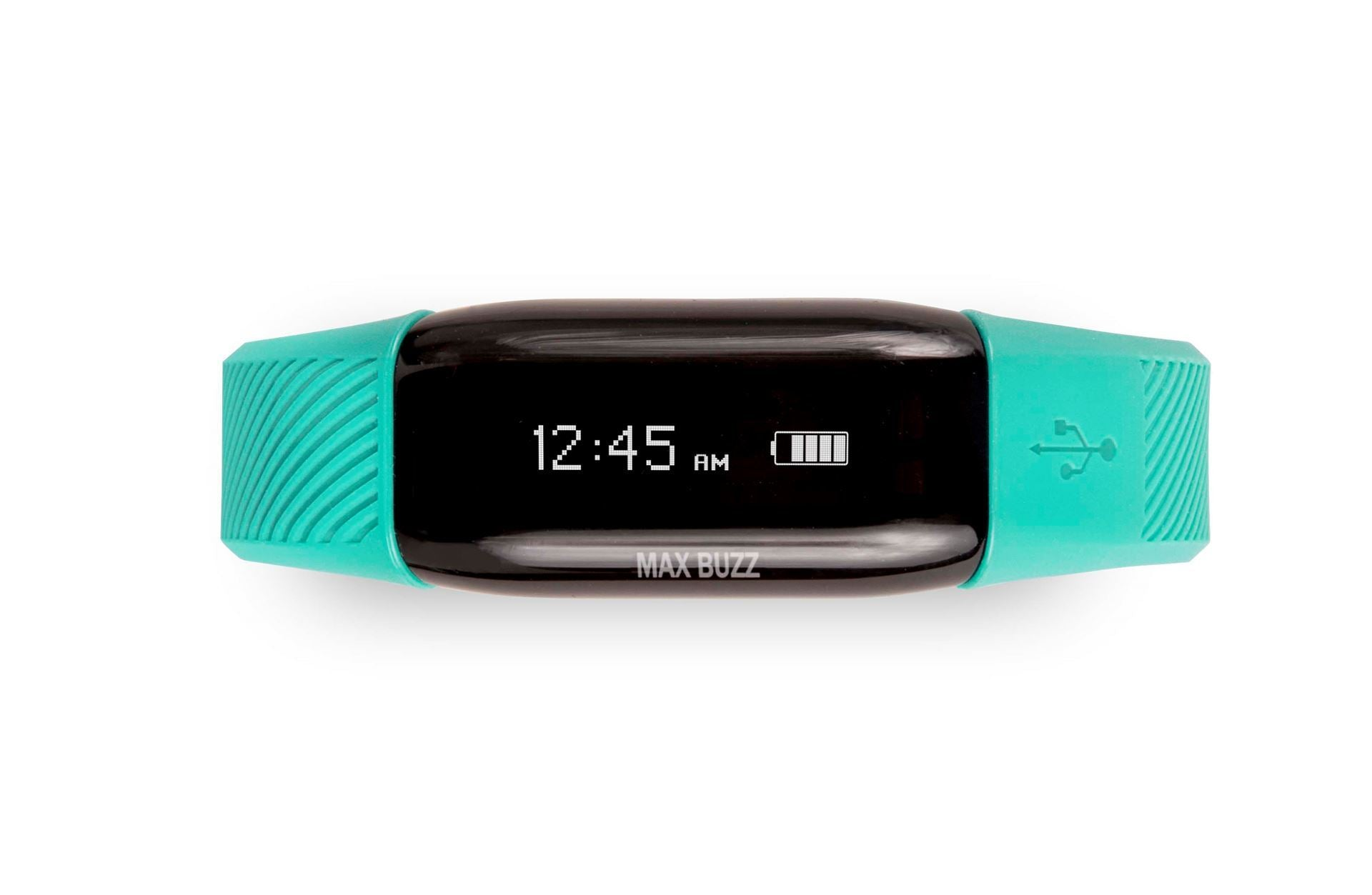Max Buzz Wristband - Teal