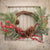 Holiday Pine & Berry Wreath