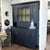Fox Den Cupboard - Farmhouse Black