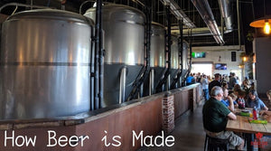 How Beer is Made - Odawara Craft Beer Report Vol. 4