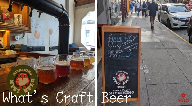 What is Craft Beer? - Odawara Craft Beer Report Vol. 3