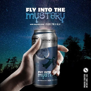 FLY INTO THE MISTERY (Can/474ml & Keg/20L)
