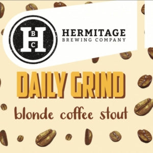 Daily Grind (Can/474ml & Keg/20L)