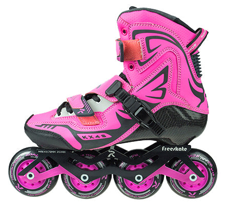 Road show KX4S Pink (Junior)
