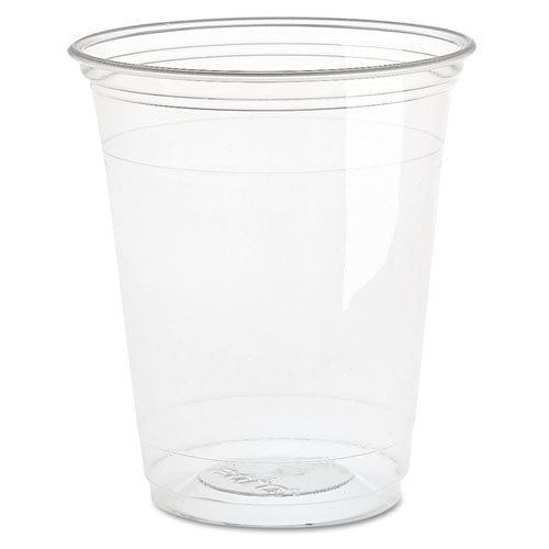 Ultra Clear Cups, Squat, 16 oz, PET, 50/Bag, 1000/Carton