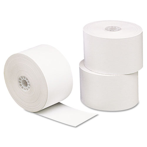Deluxe Direct Thermal Printing Paper Rolls, 3.13