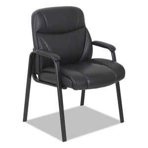 Alera Leather Guest Chair