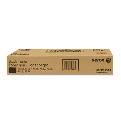 006R01513 Toner, 26000 Page-Yield, Black