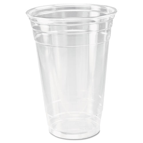 Ultra Clear Cups, 20 oz, PET, 50/Bag, 600/Carton