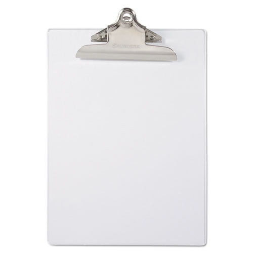 Recycled Plastic Clipboard with Ruler Edge, 1