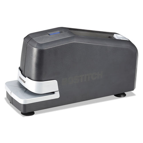 Impulse 30 Electric Stapler, 30-Sheet Capacity, Black