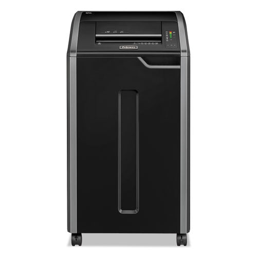 Powershred 425Ci 100% Jam Proof Cross-Cut Shredder, 30 Manual Sheet Capacity, TAA Compliant