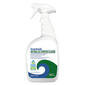 Natural All Purpose Cleaner, Unscented, 32 oz Spray Bottle